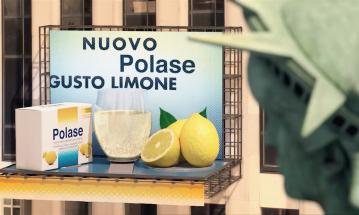 Polase nuovp gusto limone