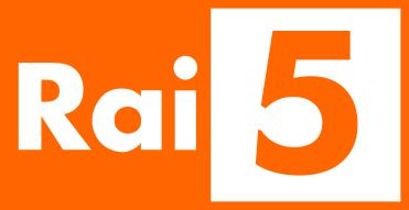 Rai Cinque Logo
