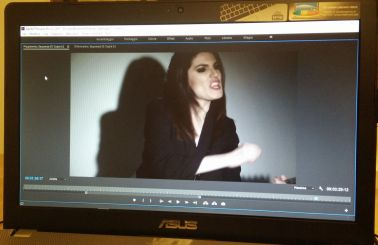 making_of_videomusicale_elisa_1