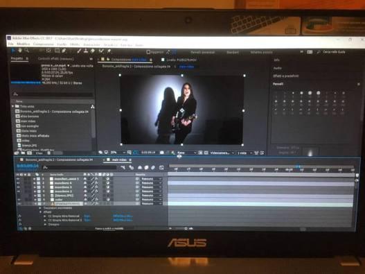 making_of_videomusicale_elisa_2